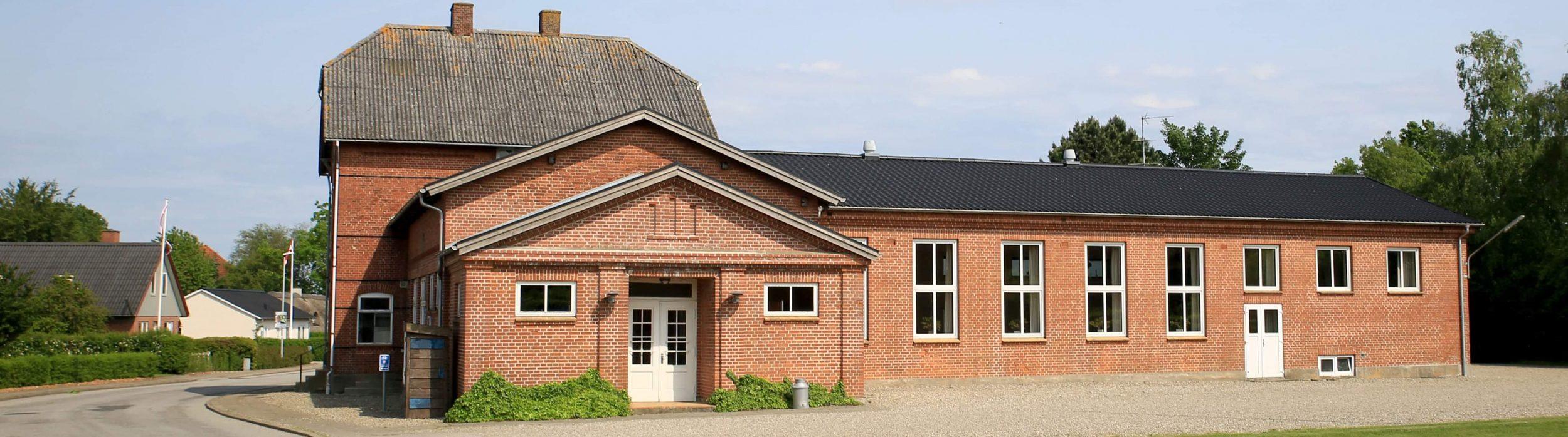 Vilstrup Forsamlingshus